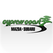 Cypress Coast Mazda Subaru