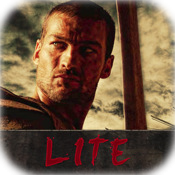 Spartacus: Blood and Sand Lite