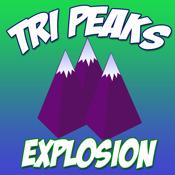 TriPeaks Explosion