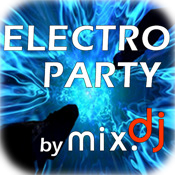 Electro Party by mix.dj