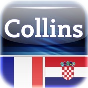 Collins Mini Gem French-Croatian & Croatian-French Dictionary