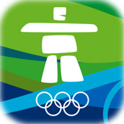 Vancouver 2010™ - das offizielle Handyspiel der Olympischen Winterspiele