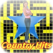 Country Music Crossword