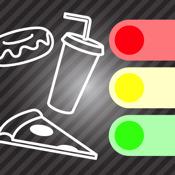 Fastfood Kalorienrechner & Nährwertampel