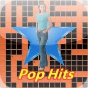 Pop Music Crossword