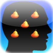 a IPhone Mind Reader - a Secret Fruit !