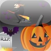 Halloween Card Match