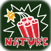 Implode! Nature