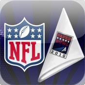 NFL Paperbowl Detroit