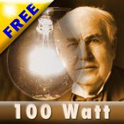 Real Bulb Taschenlampe Free - letzte 100-Watt-Glühbirne