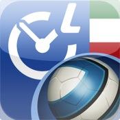 Live 3D Calcio – SERIE   (FREE)