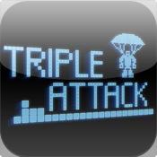 Triple Attack