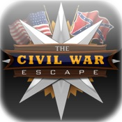 The Civil War Escape