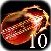 Cricket Wars Plus 10