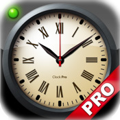 Clock Pro - Multifunctional Timers with Alarm Clock