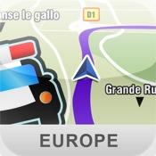 Speed & Traffic Traps Europe