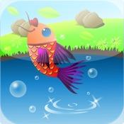 Fantasy Fishing - Manga Style Fishing