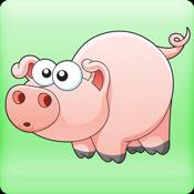 Funny Animals - Memoryspiel