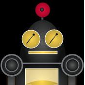 Robot Voice Transformer