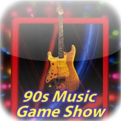 The 90s Music Game Show