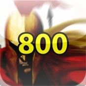 Legions of War III 800