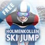Holmenkollen Ski Jump Free