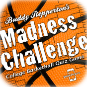Buddy Repperton's Madness Challenge