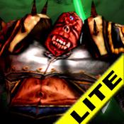 Necromancer Rising Lite 30th LEVEL
