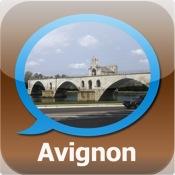 Avignon tweet