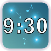 Sleep Timer With Music : Reverse Alarm Clock