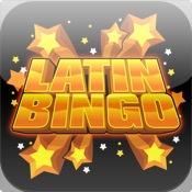 Latin Bingo