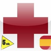 05 min: Primeros Auxilios.
