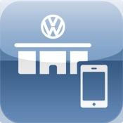 Volkswagen Händlersuche