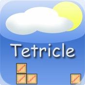 Tetricle