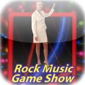 Rock Music Game Show