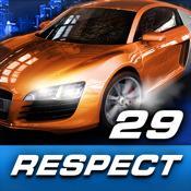 Race Or Die 29 Respect