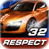 Race Or Die 32 Respect