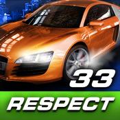 Race Or Die 33 Respect