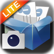 CamCard Lite(Business Card Reader)