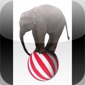 Baby Elephant Slide Puzzle