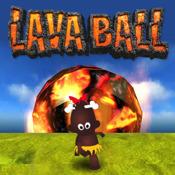 Lavaball