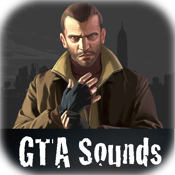 GTA Sounds