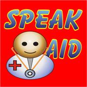 Speak Aid