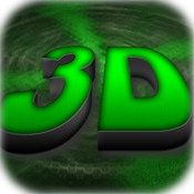 3D Wallpapers & Backgrounds