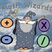 Math Wizards