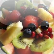 Fruit Puzzle Vol.1