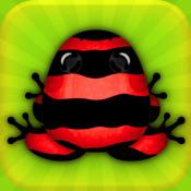 Dizzypad - Frog Jump Fun