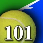 Tennis Coach 101