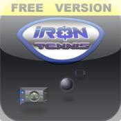 iRon Tennis Free