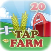 Tap Farm: 20 magic beans!